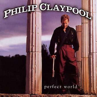 Philip Claypool - Perfect World [CD] USA import