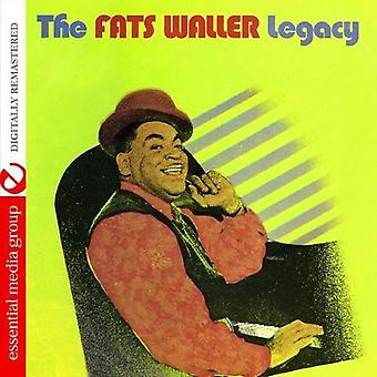Fats Waller - fett Waller Legacy [CD] USA import