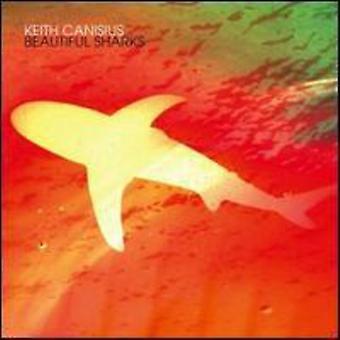 Keith Canisius - smukke hajer [CD] USA import
