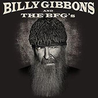 Billy Gibbons and th - Perfectamundo (LP) [Vinyl] USA import