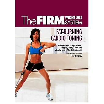 Firma: Fedt-brænding Cardio [DVD] USA importerer