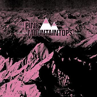 Pink bjergtoppe - Pink bjergtoppe [CD] USA importerer