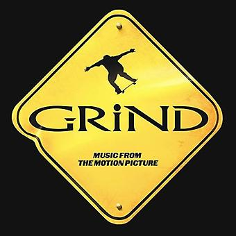 Various Artists - Grind [CD] USA import