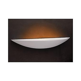 Lucide BLANKO Wall Light R7S/100W Excl L60cm White