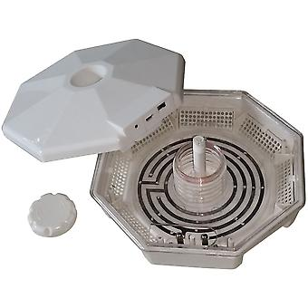 ISOTRONIC Electronic Insect Trap 220 V (Jardim , Insetos e pragas)