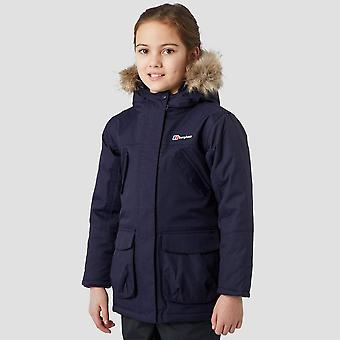 Berghaus Ancroft Parka Junior Coat