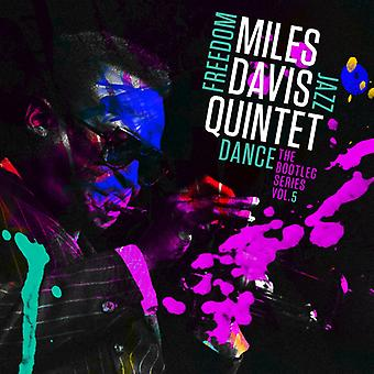 Miles Davis - Dans: The Bootleg Series 5 [CD] USA import