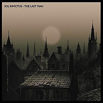 Sol Invictus - Last Man [CD] USA import