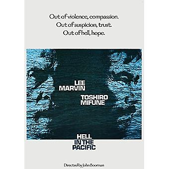 Hell in the Pacific (1968) [DVD] USA import
