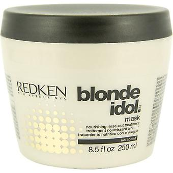 Redken Blonde Idol Mask (Woman , Hair Care , Conditioners and masks)