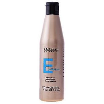 Salerm Balancing Shampoo 250 ml (Hygiene and health , Shower and bath gel , Shampoos)