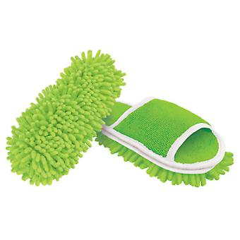 Bigbuy X6 Clean & Go! Mop Slippers