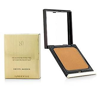 Kevyn Aucoin The Matte Bronzing Veil - #Desert Nights - 10g/0.35oz