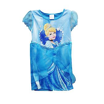 Disney Princess Cinderella Girls Blue Party Tutu Dress