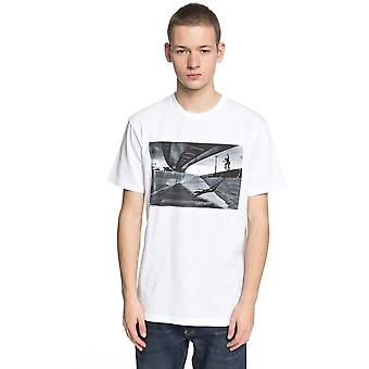 DC Wes Switch Blunt Short Sleeve T-Shirt