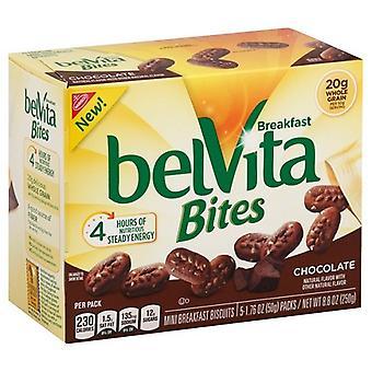 Belvita Breakfast Bites Chocolate