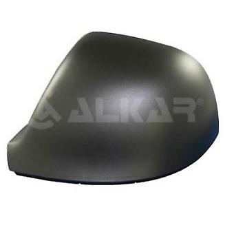 Left Mirror Cover (black) for VW CARAVELLE mk VI Bus 2015-2019