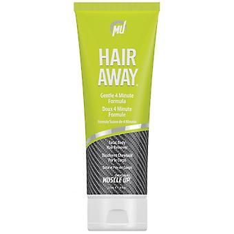 Pro Tan Hair Away Total Body Hair Remover Cream 237 ml (Hair care , Styling products)