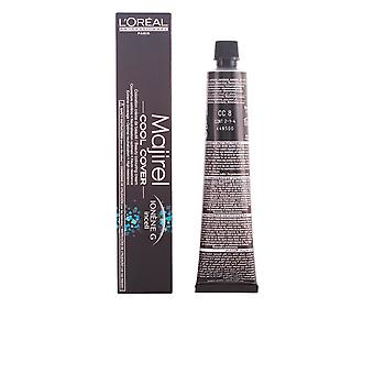 L'oreal Expert Professionnel Majirel Cool Cover Blond Clair 50ml Unisex New