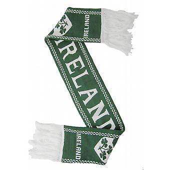 Shamrock Irland Rugby-Schal