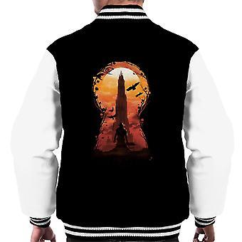 Dark Tower menn Varsity jakke