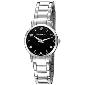 Pierre Cardin ladies watch wristwatch BONNE NOUVELLE PC106632F23