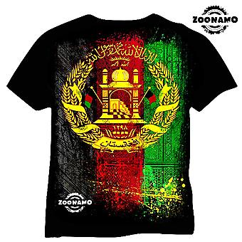 Zoonamo T-Shirt Afghanistan classic