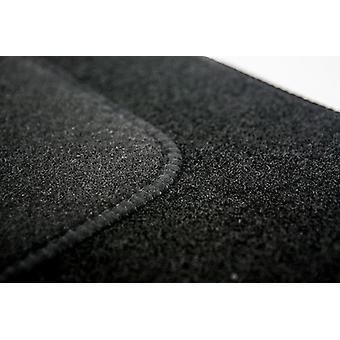 Tailor Made Car Mats for Peugeot 107 2005-2014