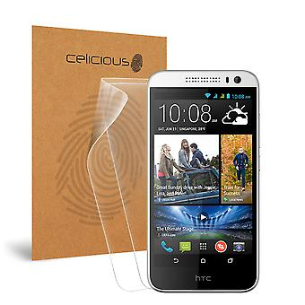 Celicious Matte Anti-Glare Screen Protector Film Compatible with HTC Desire 616 [Pack of 2]