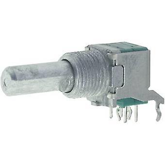 ALPS 402150 Stereo Potentiometer