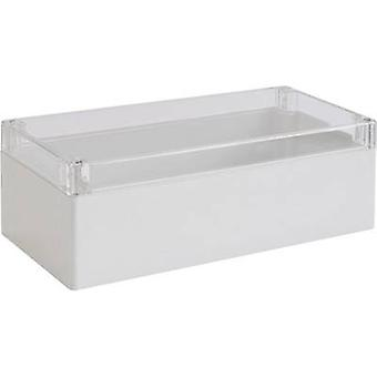 Bopla EUROMAS M 244 G Universal enclosure 340 x 150 x 100 Polycarbonate (PC) Light grey 1 pc(s)