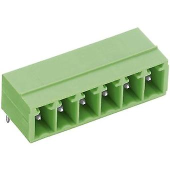 PTR Pin enclosure - PCB STL(Z)1550 Total number of pins 3 Contact spacing: 3.50 mm 51550035001F 1 pc(s)