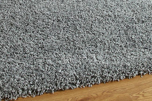 Vista - vlakte 2236 Grey grijs rechthoek tapijten Plain/bijna gewoon tapijten