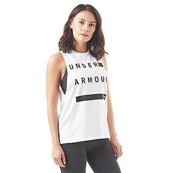 Under Armour Linear Muscle Women's Training Tank