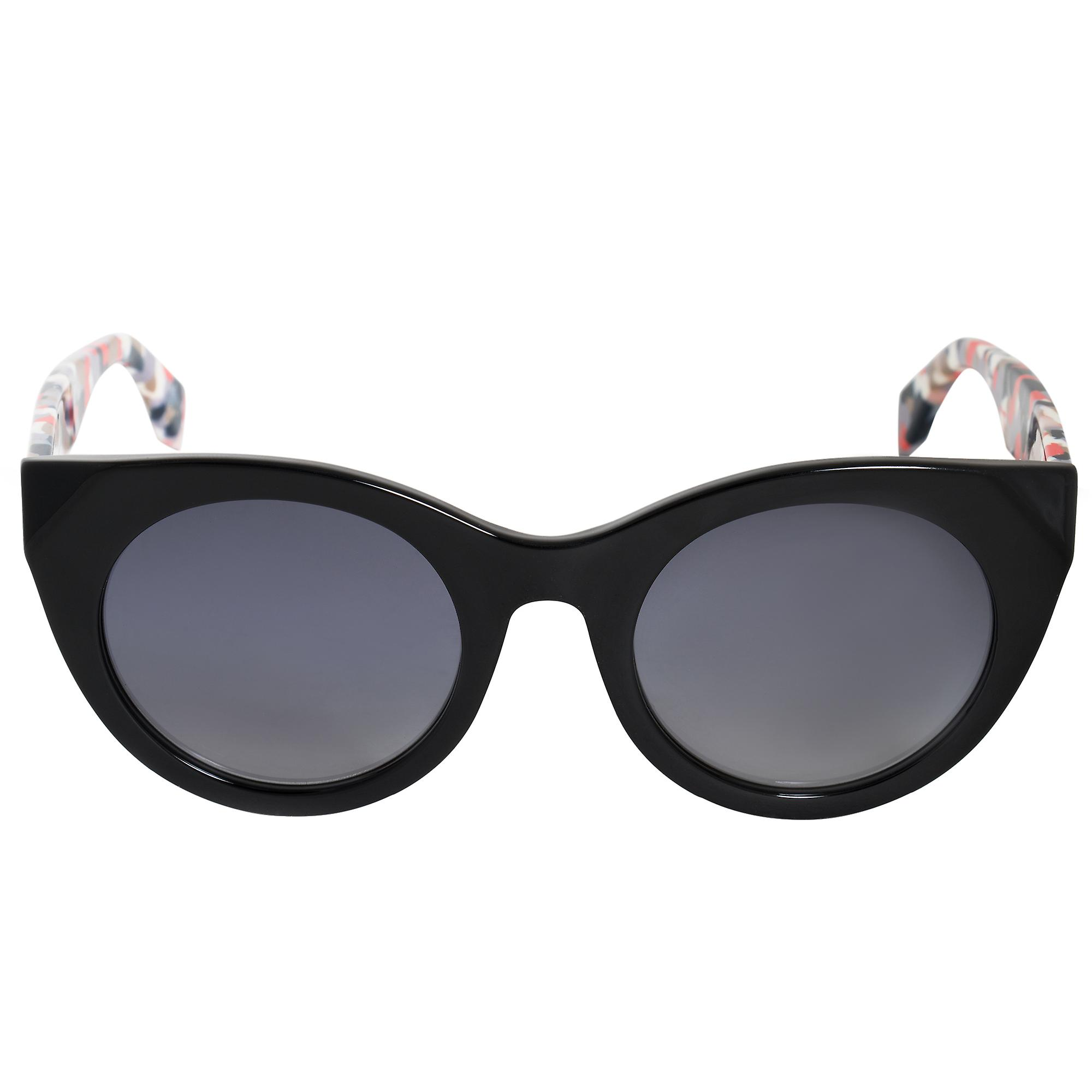 FF0203S de lunettes de soleil Fendi Cat Eye 738 HD 50