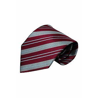 Rimini red tie 01