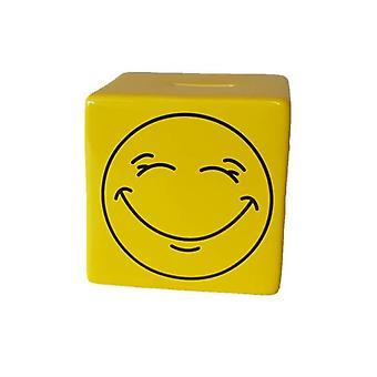 Money Box Smiley