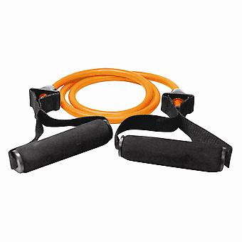 Phoenix Fitness Gym Exercise Resistance Bands Yoga Stretch Workout Tubes