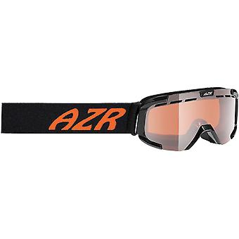 AZR Moon Junior OTG black painted