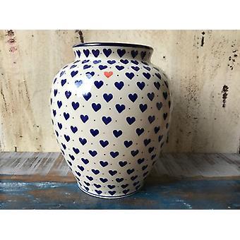 Vase, 20 cm, Schatzsuche, BSN A-1164
