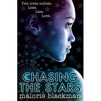 Chasser les étoiles par Malorie Blackman - livre 9780857531414