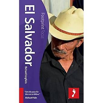 El Salvador (2nd Revised edition) by Richard Arghiris - 9781909268685