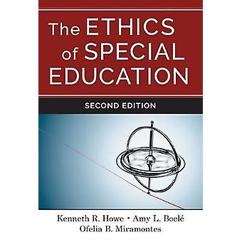 The Ethics of Special Education by The Ethics of Special Education -