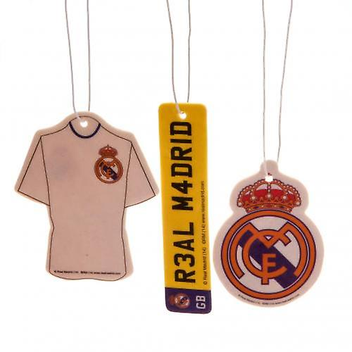 Real Madrid 3pk ambientador