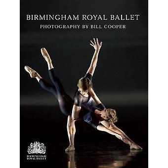 Birmingham Royal Ballet von Birmingham Royal Ballet - 9781849434409 Bo