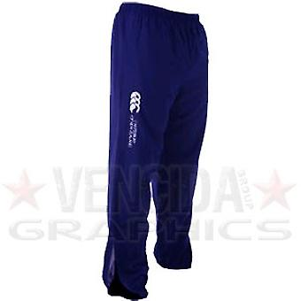 CCC lined stadium pant [navy]