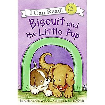 Biscuit and the Little Pup (I Can Read Books (Harper Paperback))