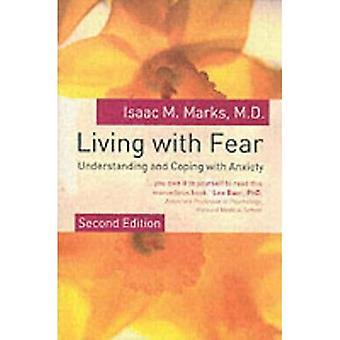 Vivre avec la peur