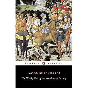 A civilização do Renascimento na Itália (clássicos)