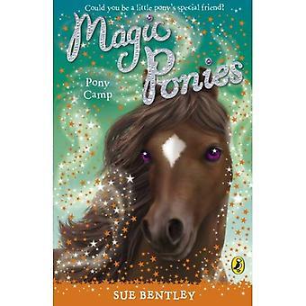 Pony Camp (Magic Ponies)